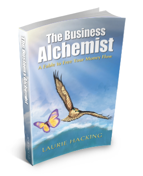 Business-Alchemist-Book-Laurie-Hacking